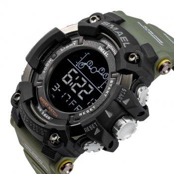 Чоловічі годинники Smael Makro 4610 157782