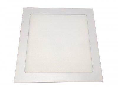 Панель LUMANO LED вбудована LUSQ-3C 4000K 3W квадрат (80*60 мм) алюміній