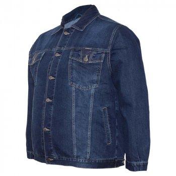 Джинсова куртка DEKONS ku00411662 синій