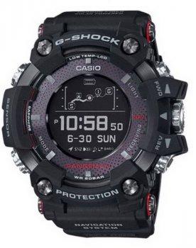 Чоловічі наручні годинники Casio GPR-B1000-1ER