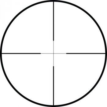 Прицел оптический Hawke Vantage 3-9x40 (30/30)