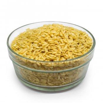 Рис бурый Vitamin пропаренный нешлифованный 500 г