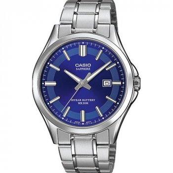 Чоловічі годинники Casio MTS-100D-2AVEF