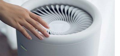 Очиститель воздуха LIFAair LA502C