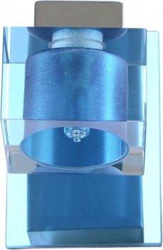 Світильник спотовий Brille HTL-148/1 G9 Blue (L62-005)