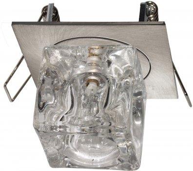 Світильник точковий Brille HDL-G96 SN (163434)