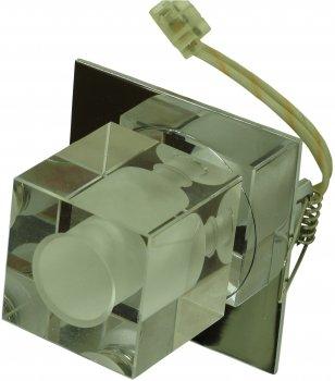Світильник точковий Brille HDL-G47 (162209)