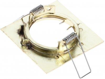 Світильник точковий Brille HDL-DS 110 PB (163124)