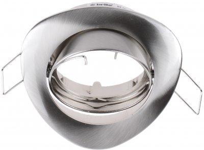 Світильник точковий Brille HDL-DT 101 SN (163816)