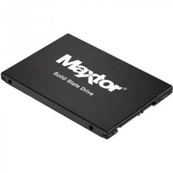 """Накопитель SSD 2.5"""" 960GB Seagate (YA960VC1A001)"""
