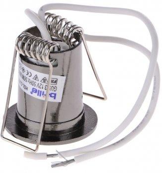 Світильник точковий Brille HDL-DJ 11 GM (163082)