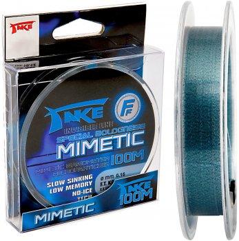 Леска-хамелеон антилёд Lineaeffe Take Mimetic 100 м 0.16 мм 4.6 кг (3600716)