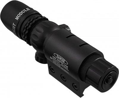 Лазерний цілевказівник Bassell (ЛЦВ - JG1/3G)