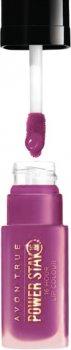 Рідка губна помада Avon Супер стійкість Overdrive Orchid-Бездоганно пурпурний 7 мл (1301510)(ROZ6400102150)