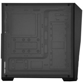 Корпус Cooler Master MasterBox K501L Black (MCB-K501L-KANN-S00) без БЖ