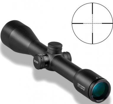 Оптичний приціл Discovery VT-2 8х44 SF (VT-2 8х44)