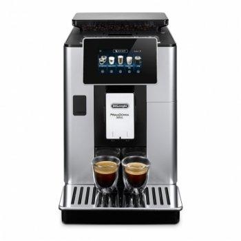 Кофемашина DeLonghi ECAM 610.55 SB