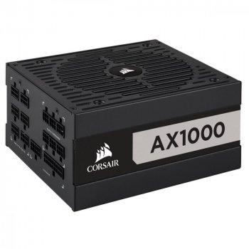 Corsair AX1000 Titanium Black (CP-9020152-EU) 1000W (CP-9020152-EU)