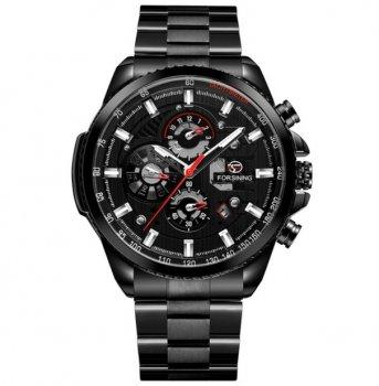 Мужские часы Forsining Finance 5587