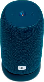 Акустична система JBL Link Portable Blue (JBLLINKPORBLU)