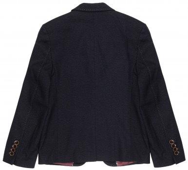 Пиджак Новая форма Oxford 8V50.2 Синий
