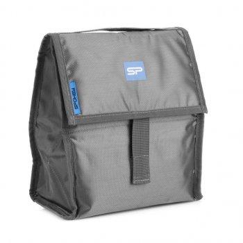 Термосумка Spokey Lunch Box Ice 3л з вбудованим акумулятором (921884)