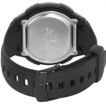 Чоловічий годинник Casio W-734-9AVEF