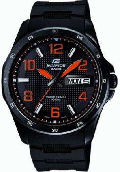 Чоловічий годинник Casio EF-132PB-1A4VER