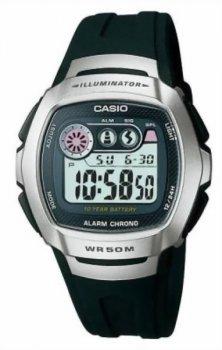 Чоловічий годинник Casio W-210-1AVEF