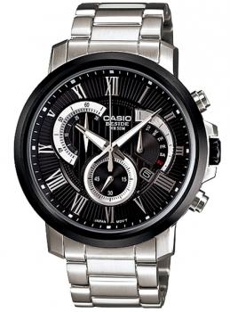 Чоловічий годинник Casio BEM-506CD-1AVDF