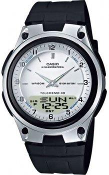 Чоловічий годинник Casio AW-80-7AVEF