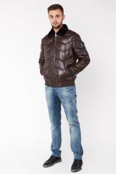 Куртка Kurban 18-12 m02 Коричневая 127090012