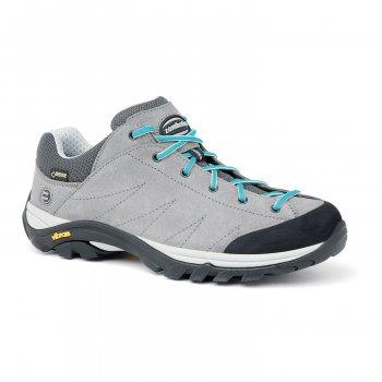 Кросівки Zamberlan Hike Lite GTX Wns жіночі сірі