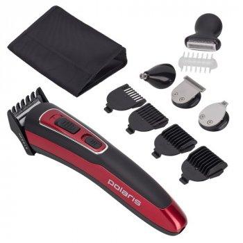 Машинка для стрижки волос POLARIS PHC 3019RC Retro (F00222119)