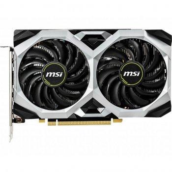 Відеокарта MSI GeForce GTX1660 6144Mb VENTUS XS OC (GTX 1660 VENTUS XS 6G OC)