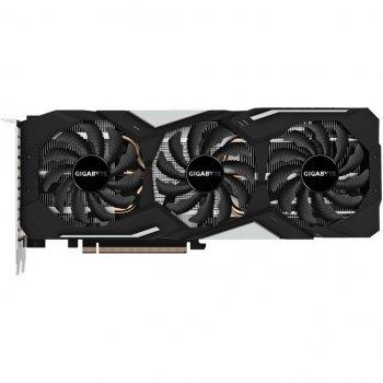 Відеокарта GIGABYTE GeForce GTX1660 Ti 6144Mb GAMING OC (GV-N166TGAMING OC-6GD)