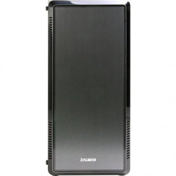 Корпус Zalman S4 Black