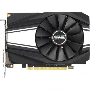 Відеокарта ASUS GeForce GTX1660 6144Mb Phoenix OC (PH-GTX1660-O6G)