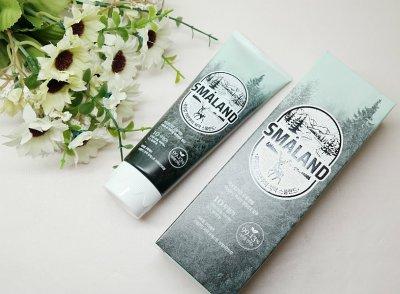 Зубная паста Smaland Forest Fresh Mint Лесная свежесть мяты 100 г (8801046320723)