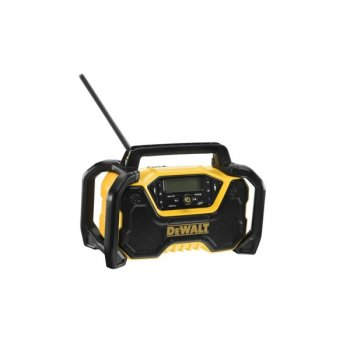 Акумуляторний радіоприймач DeWALT DCR029 (каркас) (DCR029)