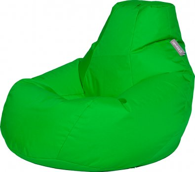 Крісло-мішок KM Vespa Green (KZ-20)