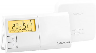 Терморегулятор SALUS 091FLRFV2