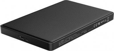 """Внешний карман Orico для HDD 2.5"""" 2169U3-BK-BP (HC380145)"""