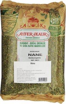 Мята Ayfer Kaur 500 г (8691052140084)