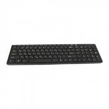 Бездротова клавіатура і миша UKC K06 Black (od-23)