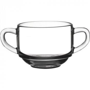 Набор чашек для супа Pasabahce Basic 480 мл упаковка 6 шт