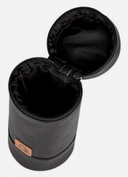 Термосумка для пляшок Anex Чорна (ANEX CT 01)
