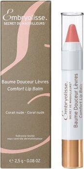 Бальзам для губ Embryolisse Coral Nude (3350900001278)