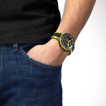 Чоловічі годинники Tissot T111.417.37.201.00