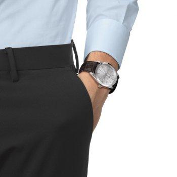 Чоловічі годинники Tissot T127.410.16.031.01